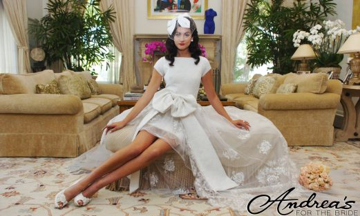 andreas for the bride